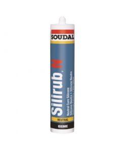 O silicone Silirub N