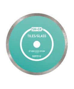 Disco de corte diamantado SM-GX