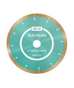 Disco de corte diamantado SM-W