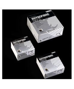 Disco Rhynofibre A Silver