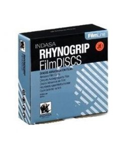 Filme com fita Rhynogrip