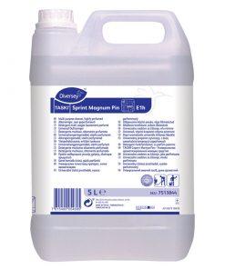 Detergente Desengordurante Multiusos Perfumado