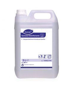 Desinfetante de Pavimentos 5L