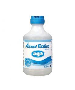 Álcool etílico 96%