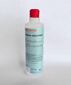 Álcool gel 500ml com tampa flip top