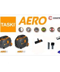 Aspirador de Pó TASKI Aero