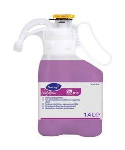 Detergente desinfetante multiusos concentrado 1,4L