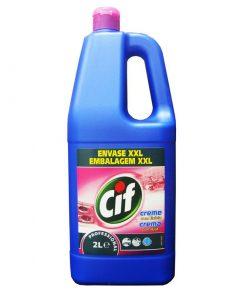 Cif Profissional Creme Lixívia 2L