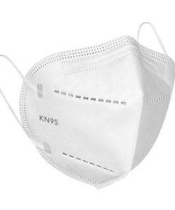 Máscara KN95 (Emb. 10 unidades)