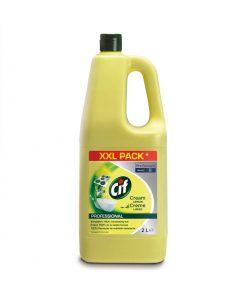 Cif Profissional Creme Limão 2L