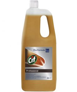 Cif PF Limpador Madeiras 2L